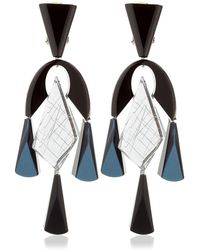 Silvia Rossi | Ballet Earrings | Lyst