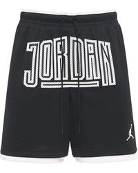 "Nike Shorts ""jordan Sport Dna"" - Schwarz"