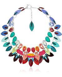 La Perla - Paradise Necklace - Lyst
