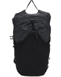 The North Face Flyweight Backpack - Black