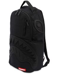 Sprayground - Ghost Rubber Shark Backpack - Lyst