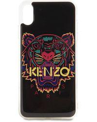 KENZO Чехол Для Телефона Iphone Xs Max - Многоцветный