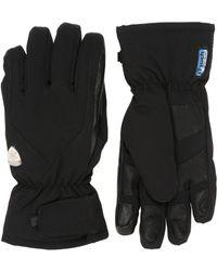 Level Super Radiator Gore-tex Ski Gloves - Black
