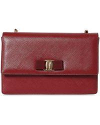 58b2a10f5efa Shop Women s Ferragamo Bags on SALE from  228