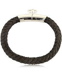 Betony Vernon - Noble Rope Bracelet For Lvr - Lyst