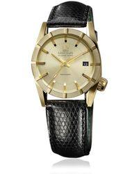 March LA.B - Am59 Electric Gold Watch - Lyst