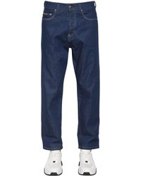 Versace Jeans Couture - Chino Fit デニムジーンズ - Lyst
