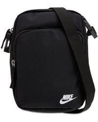Nike Сумка-кроссбоди - Черный