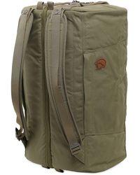 Fjallraven 35l Splitpack Carry-on Bag - Green