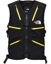 "The North Face - Gilet ""black Series Abs"" - Lyst"