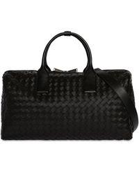 Bottega Veneta Shoulder Bag - Black