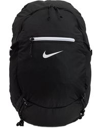 Nike Stash パック 17l - ブラック