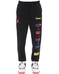 Nike - Air Jordan コットンブレンドスウェットパンツ - Lyst