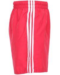 adidas Originals 3-stripes 水着 - ピンク