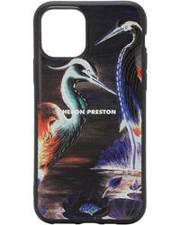 Heron Preston - Крышка Для Iphone 11 Pro - Lyst