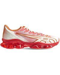 "Asics Sneakers ""gel-quantum Levitrak"" - Rot"