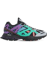 Reebok Lvr X Reebok Dmx Trail Shadow Sneakers - Multicolor