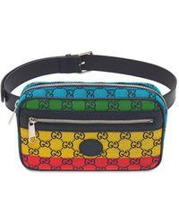 Gucci Сумка Gg Multicolor - Многоцветный