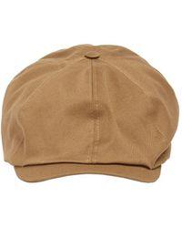 DSquared² Chapeau En Coton - Neutre