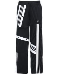 adidas Originals Pantalones - Negro