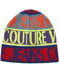 Versace Jeans Couture ロゴサンダル - マルチカラー