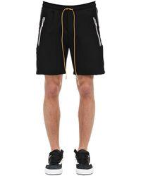 "Rhude Shorts ""traxedo"" - Schwarz"