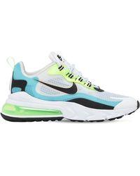 "Nike Sneakers ""air Max 270 React Se"" - Multicolore"