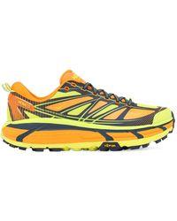 Hoka One One Mafate 2 Trail Running Sneakers - Multicolor