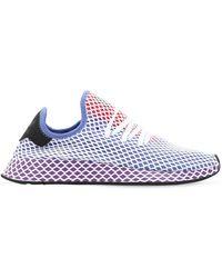 """adidas Originals Sneakers """"Deerupt"""" De Techno - Multicolor"""