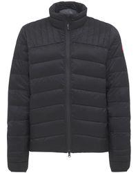 Canada Goose Куртка На Пуху Brookvale - Черный