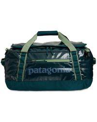 Patagonia 40l Black Hole Duffle Bag - Multicolour