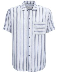 Wax London - Рубашка Из Хлопка - Lyst