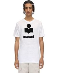 Isabel Marant - Karman リネンtシャツ - Lyst