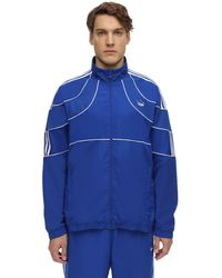 "adidas Originals Trainingsjacke Aus Technostoff ""originals 2k"" - Blau"