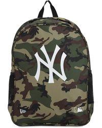 KTZ Ny Yankees バックパック - マルチカラー