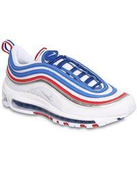 "Nike Sneakers ""air Max 97"" - Blau"