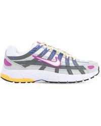 Nike P-6000 Sneakers - Multicolour