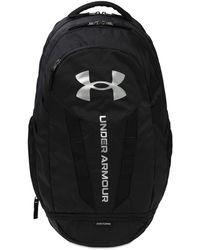 Under Armour 29l Ua Hustle 5.0 Backpack - Black