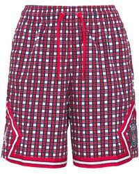 "Nike Shorts ""jordan"" - Rot"