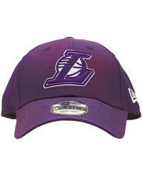KTZ - La Lakers Hypertone 9forty キャップ - Lyst