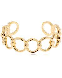 Philippe Audibert | Alyssa Cuff Bracelet | Lyst