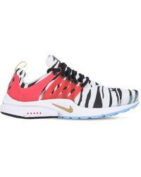 """Nike - Кроссовки """"air Presto"""" - Lyst"""