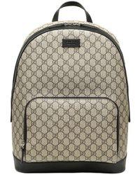 Gucci GG Supreme Backpack - Multicolour