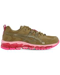 Asics Gmbh Gel-nandi 360 Trainers - Green