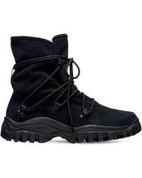 Asics Sneakers Nonnative Gel-yetitokyo Hi - Nero