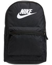 Nike Heritage バックパック - ブラック