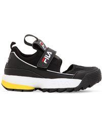 6287146c384b Lyst - Nike Air Rift Premium Qs Sandal Sneakers in White