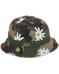 KTZ - Military Flower Explorer バケツハット - Lyst