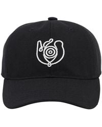 Loewe Eye//nature Tech Hat - Black