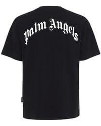 Palm Angels Футболка Lvr Exclusive - Черный